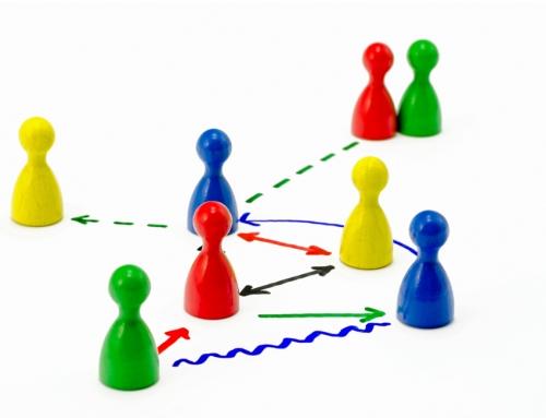 Systemische Organisationsaufstellung | Perspektive gewinnen
