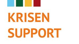 KRISENSUPPORT 2020 Logo